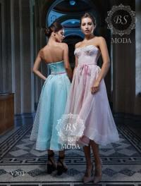 V203 evening dress
