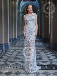 V211 evening dress