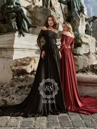 V221 evening dress