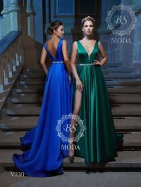 V230 evening dress