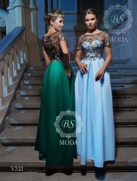 V232 evening dress