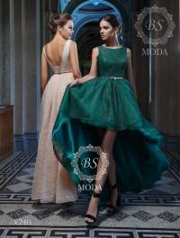 V240 evening dress