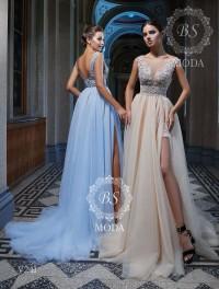V241 evening dress