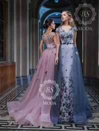 V244 evening dress