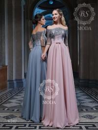 V247 evening dress