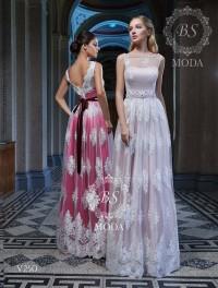 V250 evening dress