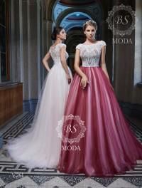 V251 evening dress