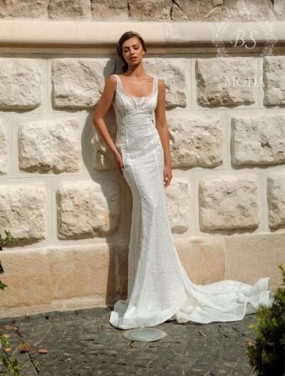 Tammy свадебное платье коллекция Парадиз Кутюр