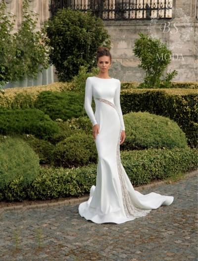 Victoria свадебное платье коллекция Парадиз Кутюр