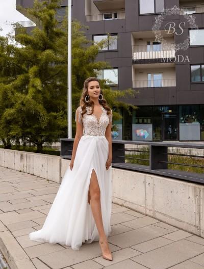 Betti свадебное платье