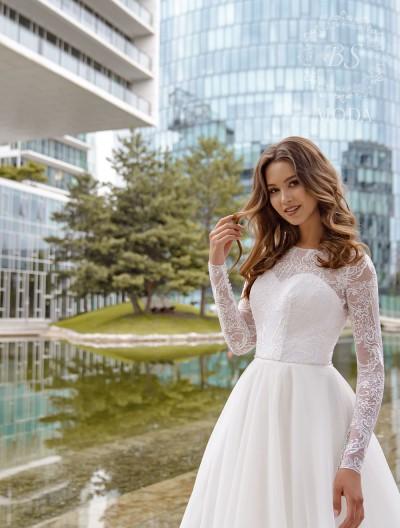 Elza свадебное платье