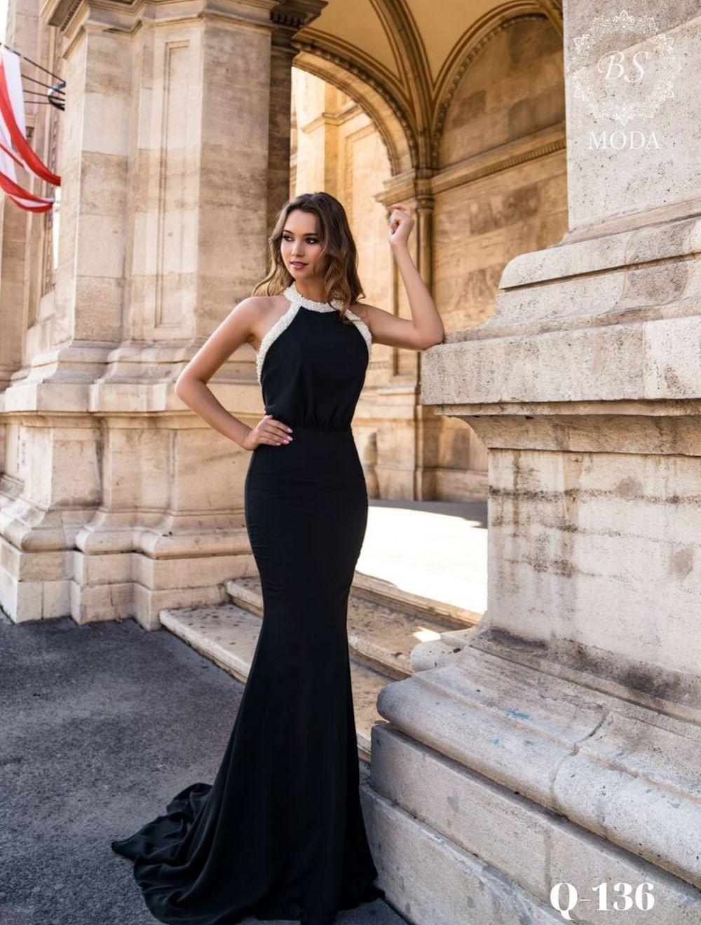 Q-136 evening dress Love Symphony 2020